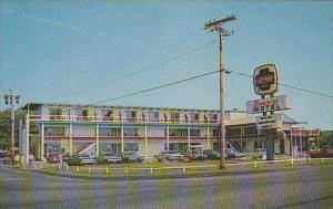 Maine York Beach Sunrise Motel Route 1A