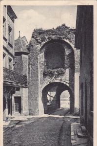Andernach, Rheintor, Rhine;and-Palatinate, Germany, PU-1914
