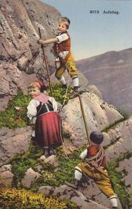 Climbing , Aufstieg , 00-10s