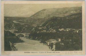 52894  - CARTOLINA d'Epoca - SLOVENIA : Salcano   Solkan  1917