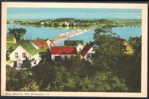 Bathhurst,New Brunswick,Canada