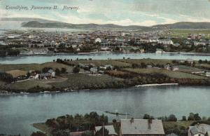 TRONDHJEM, Norway, 00-10s; Panorama II