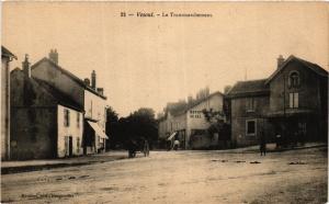 CPA VESOUL - Le Transmarchement (452283)