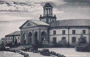 The Infantry School, Fort Benning, Columbus, Georgia, PU-1944