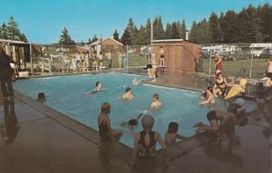 Swimming Pool, KOA, PENOBSQUIS, New Brunswick, Canada, 40-60´