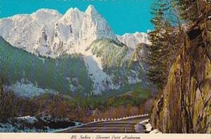 Everett Monte Cristo Railway Tunnel And Stillagguamish River Robe Canyon Ever...