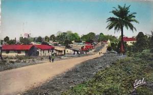 Cote d´Ivoire Ivory Coast Abidjan Le Village d´Adjame