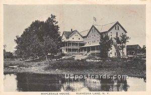 Mapledale House - Kiamesha Lake, New York
