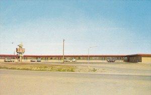 Canada Westwind Motel Swift Current Saskatchewan