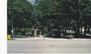 Powell Park , PORT DOVER , Ontario , Canada , 50-60s