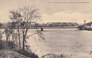 ST-HYACINTHE , Quebec , Canada , 00-10s ; Pont de la Route nationale
