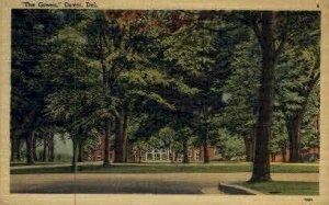The Green - Dover, Delaware DE