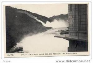 RP: El Vertedero, Dique Del Rio Tercero, Cordoba Argentina,10-30s
