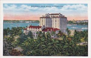 Florida Palm Beach Whitehall Palm Beach
