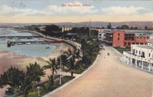 Bay Esplanade , Durban  , South Africa , PU-1914