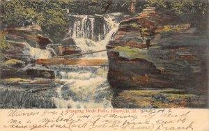 Hanging Rock Falls Ellenville, New York