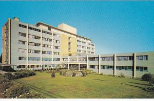 Saint Mary's Hospital, NEW WESTMINSTER, British Columbia, Canada, 40-60´s