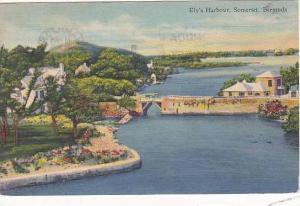 Bermuda Somerset Elys Harbour