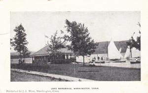 Lake Waramaug, Washington, Conn.1909