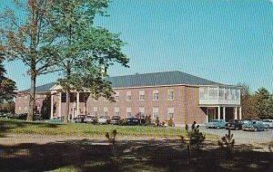 Maine Belfast New Waldo County General Hospital