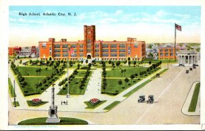 New Jersey Atlantic City High School