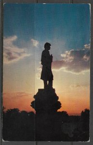 Pennsylvania, Gettysburg - East Cemetery Ridge - [PA-364]