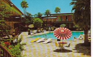 Texas Corpus Christi Tally Ho Motor Hotel