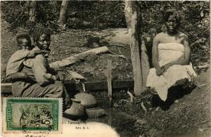 CPA Tananarive MADAGASCAR (819991)
