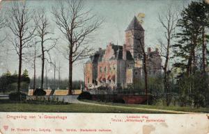 Omgeving van 's-Gravenhage , Leidsche Weg , Netherlands , PU-1906
