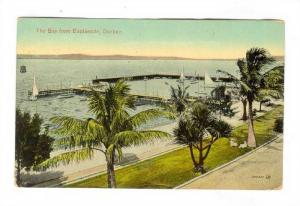 Bay from Esplanade , Durban , South Africa, 00-10s