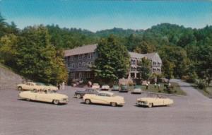 Tennessee Gatlinburg The Mountain View Hotel