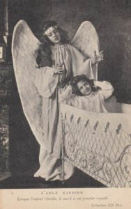 Guardian angel & Child , 00-10s #3