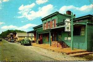 Virginia Occoquan Mill Street