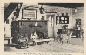 VINELAND , Ontario , 1946 ; Polly's Place (Antiques)