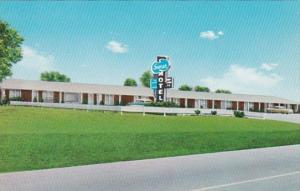 Arkansas Van Buren Sooner Motel
