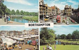 England Northampton Multi View