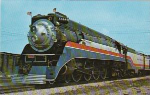 Trains American Freedom Train In LaGrange Illinois 2 July 1975