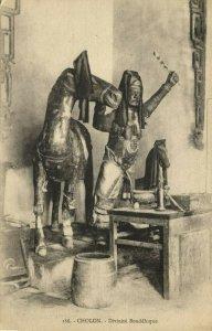indochina, SAIGON CHOLON, Divinité Bouddhique, Buddhist Divinity (1910) Postcard