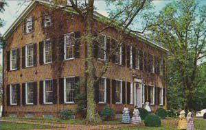 Kentucky Bardstown My Old Kentucky Home