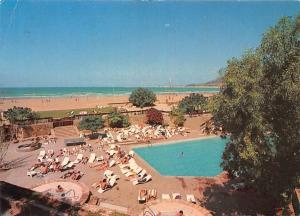 Morocco Club Mediterranee Village d'Agadir Swimming Pool Hotel