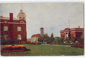 City Square, Moose Jaw