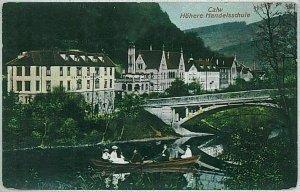 33682  - Ansichtskarten VINTAGE POSTCARD - Deutschland GERMANY - Calw