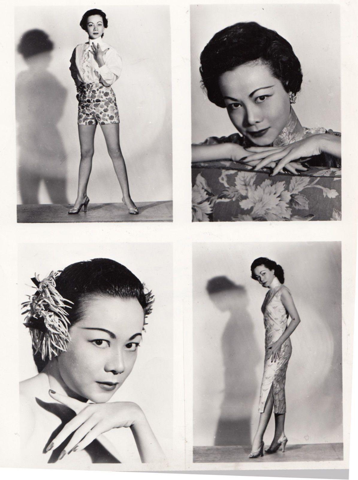 Maria Tsien