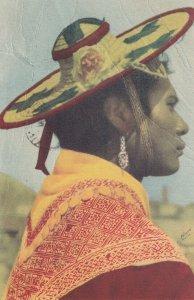 JALISCO, Mexico, PU-1939; Tipo Huichol, Huichol Type