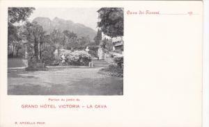 Grand Hotel Victoria - LA CAVA , Pisa , Toscana , Italy , 1890s