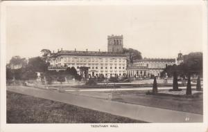 RP; STAFFORDSHIRE, England, United Kingdom; Trentham Hall, PU-1959