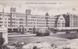 Exterior,  New Ocean House,  Swampscott,   Massachusetts,  00-10s