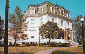 Missouri Jefferson City Governor's Mansion