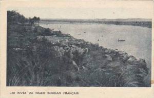 Les Rives Du Niger (Soudan Francais), Nigeria, Africa, 1900-1910s