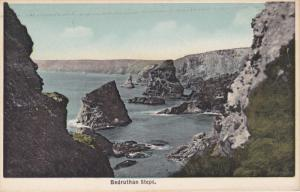 Bedruthan Steps, CORNWALL, England, United Kingdom, 10-20s